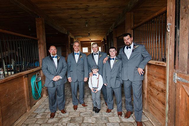 NH Farm Wedding 28